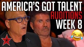 The Champions on America's Got Talent 2019 | Auditions