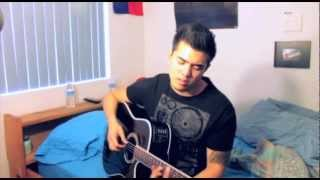 This Kiss (Cover) by Carly Rae Jepsen - Joseph Vincent