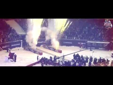 Chicago Blackhawks vs. Washington Capitals | Winter Classic 2015 | Preview