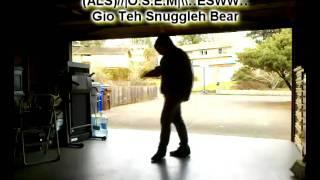 Quick sh**ty shuffle