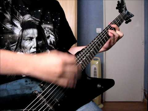 Offspring - Slim Pickens Does The Right Thing And Rides The Bomb To Hell Guitar Cover