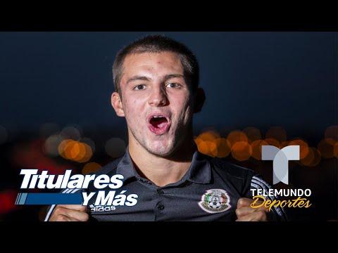 Capitán del Tri asegura que los extranjeros no son problema en la Liga MX | Telemundo Deportes