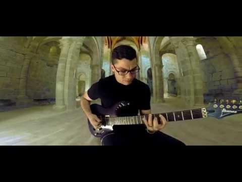 Halogram /Javier Iglesias / Flying in a dream / Guitar Playthrough