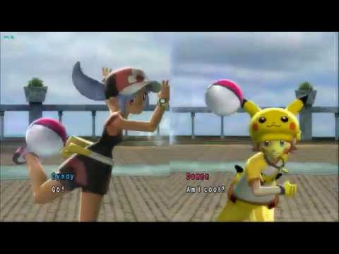 Pokemon battle revolution save file dolphin
