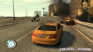 BMW 750Li  2012  Review Test Drive On GTA IV Car Mod.wmv