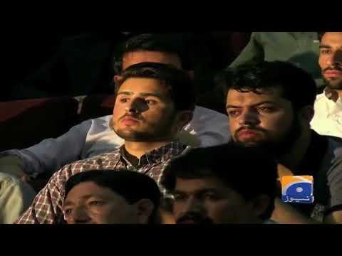 Jirga - 12 May 2018 - Geo News