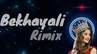 Bekhayali Rimix Kabir Singh Sahid Kapoor Offical Letest Bollywood