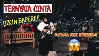SUARANYA BIKIN MERINDING!!! TERNYATA CINTA - PADI COVER BY MUSISI JOGJA PROJECT MP3