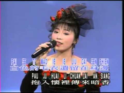 陈思安 - 意難忘 Yì Nan Wang - Chen Si An