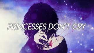 Cover images Aviva - Princesses Don't Cry (Lyrics)