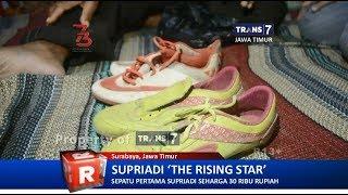 TRANS7 JATIM - Sepatu Ajaib Supriadi, Rising Star Timnas U 16