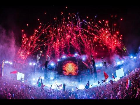TomorrowWorld 2014 | official aftermovie