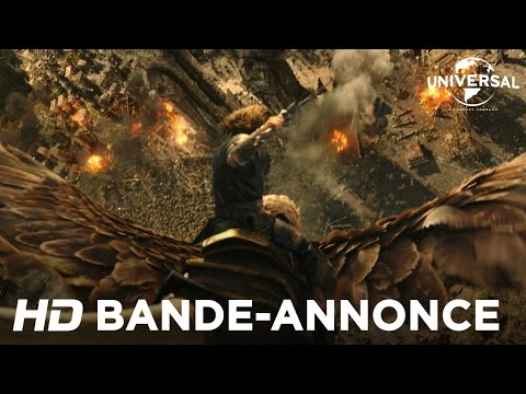 Warcraft : Le Commencement / Bande-annonce officielle 2 VF [Au cinéma le 25 Mai] streaming vf