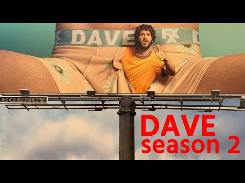 Dave Season 2 Release Date And Who Is In Cast?- US News Box Official