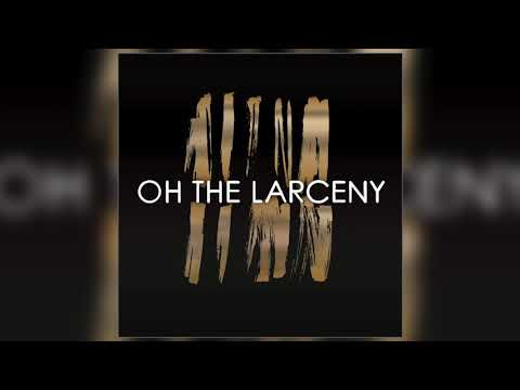 Oh The Larceny - Money (Official Audio) [Music used in Dude Perfect's Metal Detector Battle 2 Video]