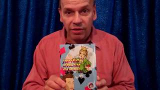 Dream Queen Card Magic Trick