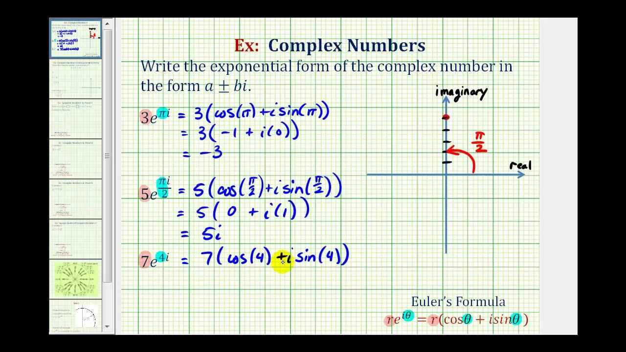 Imaginary Number Calculator Wolfram - IMAGECROT