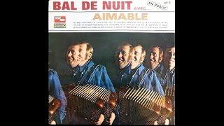 Québécois (Révolution Française) – par Aimable et son accordéon