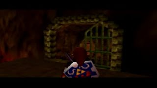 Ocarina of Time Part 12. Fire Temple 1