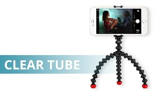 Tips for Shooting iPhone & Smartphone Video: #ClearTube Episode 3