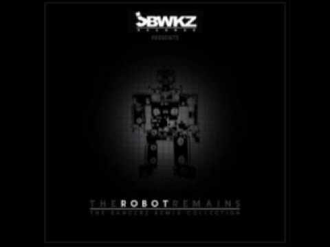 Robot Remains  Boom Boom Pow Bangerz Remix