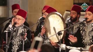 قناة الناس   سيدنا النبي يا جماله - إنشاد فرقة المرعشلي