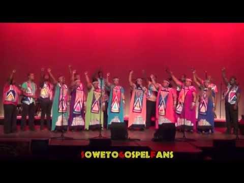 Soweto Gospel Choir - Lizalis'Idinga Lakho & Thina Sizwe