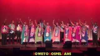 Download Soweto Gospel Choir - Lizalis'Idinga Lakho & Thina Sizwe MP3 song and Music Video