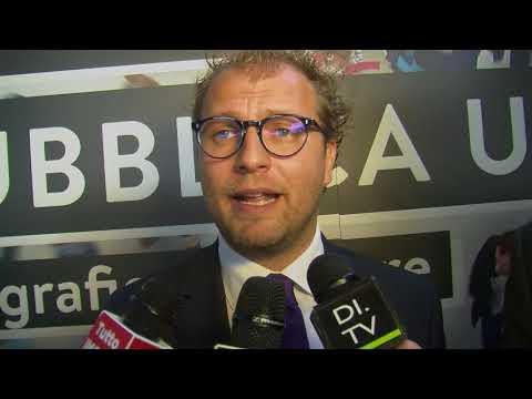 """IMOLA: Ministro Lotti, """"lo sport è un diritto di tutti!""""   VIDEO"""