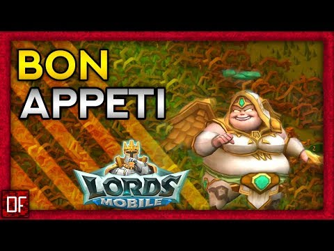 Bon Appeti Guide - Lords Mobile