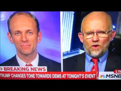 """Trump's Deal Making Mojo Like """"A Fart in a Hurricane"""""""