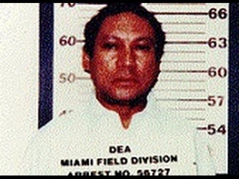 The Secret History of America's Disastrous Relationship with Manuel Noriega: CIA Money (1990)