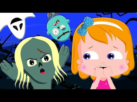 Привет Это Хэллоуин | Хэллоуин песни | Hello Its Halloween