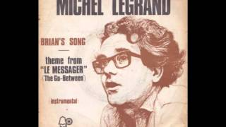 Michel Legrand - Theme From Le Messager (The Go-Between) OST [1972]