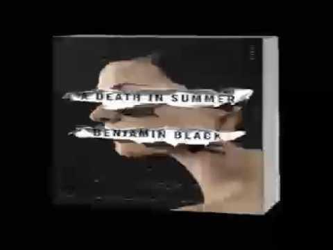 A Death in Summer Audiobooks / Benjamin Black