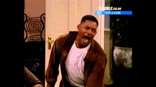 The Fresh Prince of Bel-Air - I Am Telling You