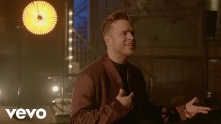 Olly Murs - Interview (Vevo Presents: Live at Spiegelsaal, Berlin)