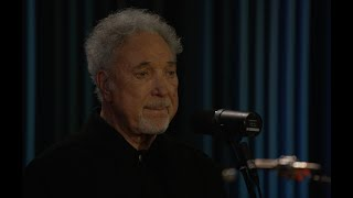 Tom Jones - I Won't Crumble With You If You Fall (Live from Real World Studios)