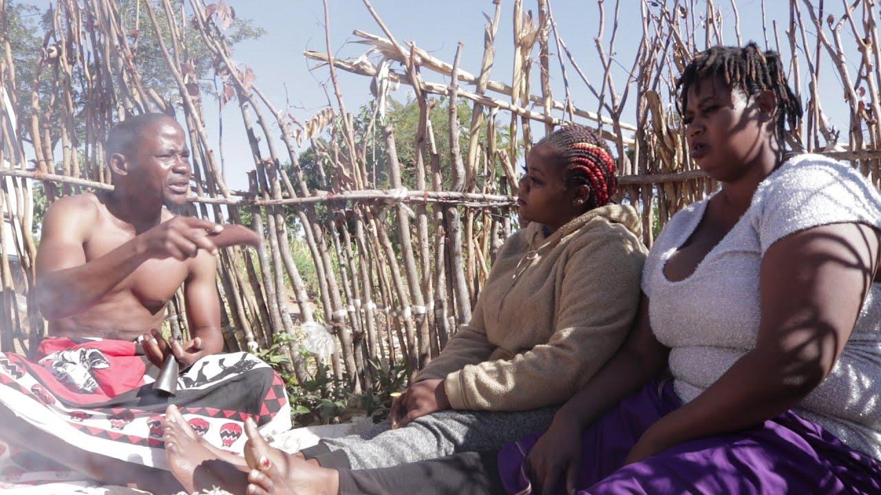 MISODZI YEHUROMBWA PART 1 (ZIM COMEDY)SAD STORY