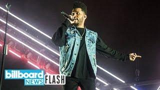 The Weeknd Confirms New Project My Dear Melancholy Will Drop Tonight | Billboard News