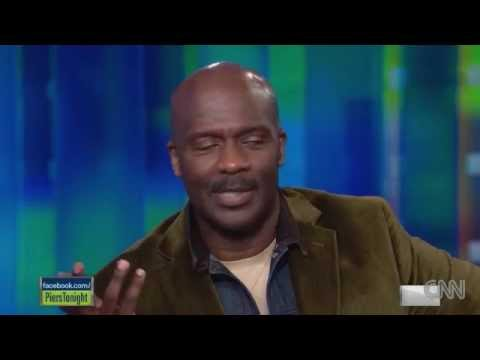 """Bebe Winans on The Piers Morgan Show(""""No one is to blame"""")"""