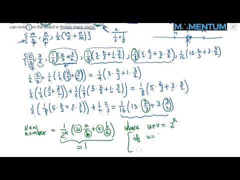 2019 USAMO Problem 5 (USAJMO Problem 6)