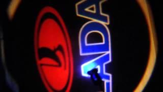 видео Лада логотип