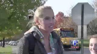 Student Sex Video Scandal (PA)