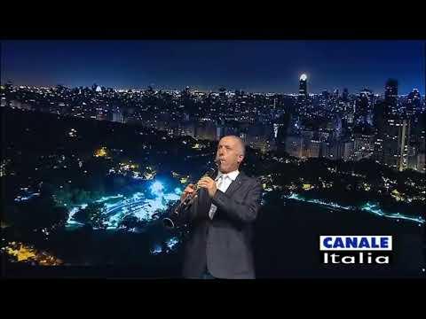 AMERICA   Marco Scaglioni  Canale Italia 28 09 2017