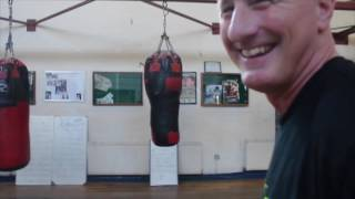 CIRCUIT TRAINING - WITH JOHNNY COYLE, NATHAN WEISE & ARTHUR HERMANN W/ TRAINER JOHNNY SPARKS