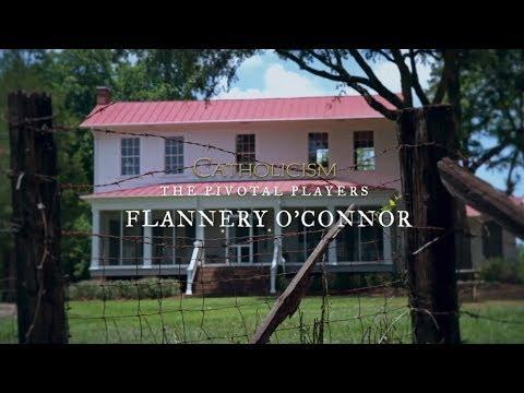 Flannery O'Connor: The Storyteller | Film Trailer #2