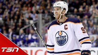 Insider Trading: If Oilers miss playoffs, don