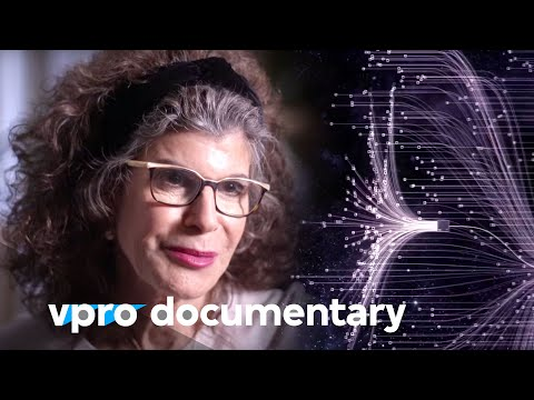 Shoshana Zuboff on surveillance capitalism | VPRO Documentary
