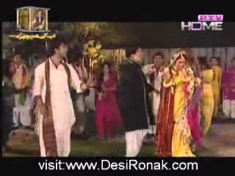 Dil Sey Dil Tak Episode 6 - 14th June 2012 part 1/4